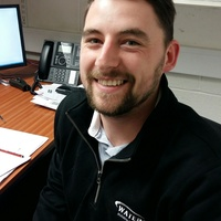 Luke Monk - Estimator/Designer