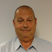 Nigel Drury - Ventilation & A/C Contracts Manager
