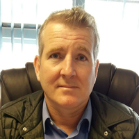 Jon Wintersgill - Managing Director