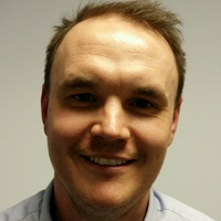 James Hatcher - Contracts Manager