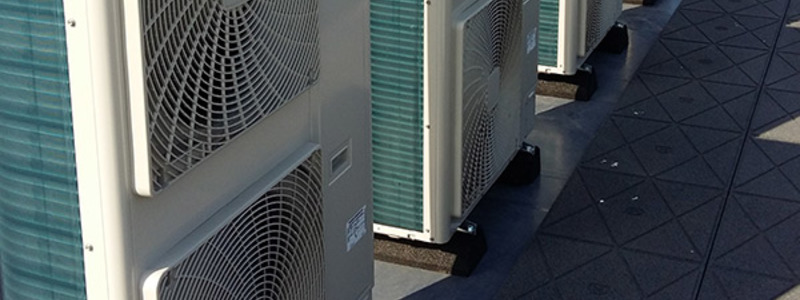 Ventilation and air conditioning.banner
