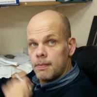Julian Newbury - Commercial Director
