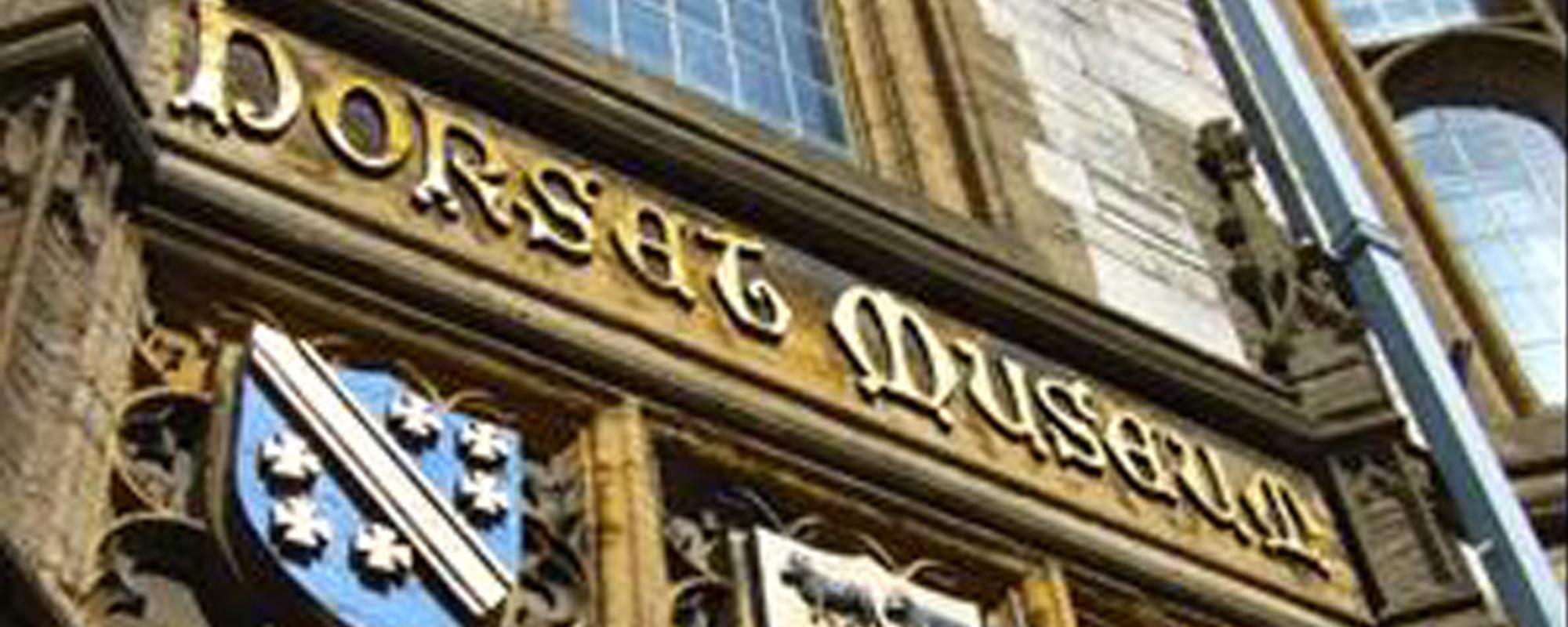 Dorset museum.full