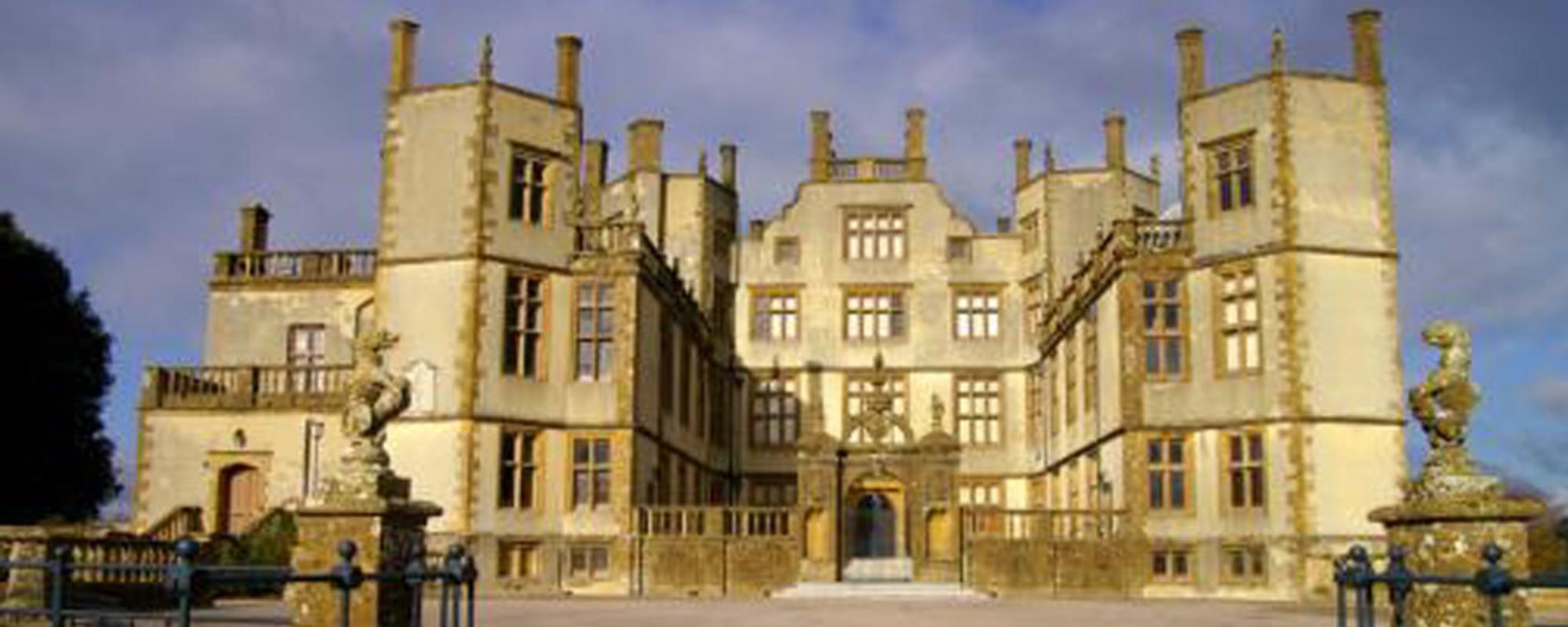 Sherborne castle banner.full