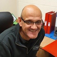 Stephen Greenland - Contracts Manager