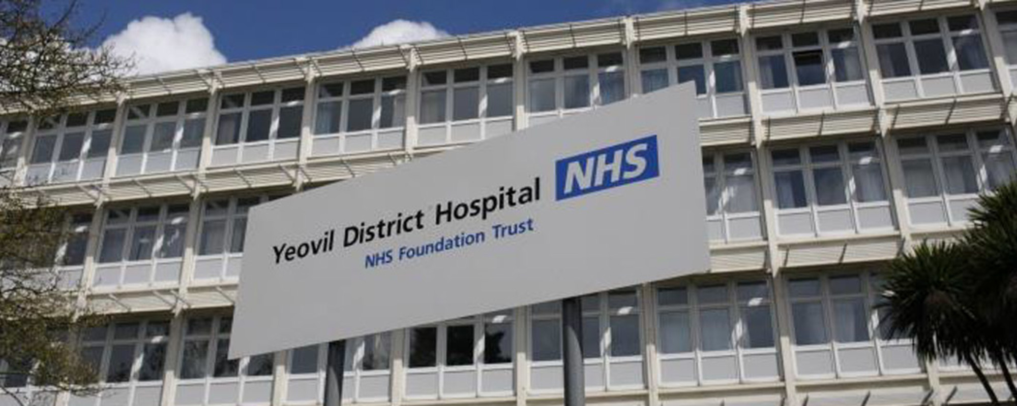 Yeovil District Hospital Energy Performance Contract