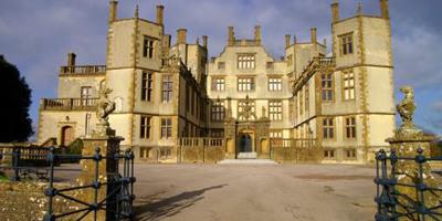 Sherborne castle.thumb